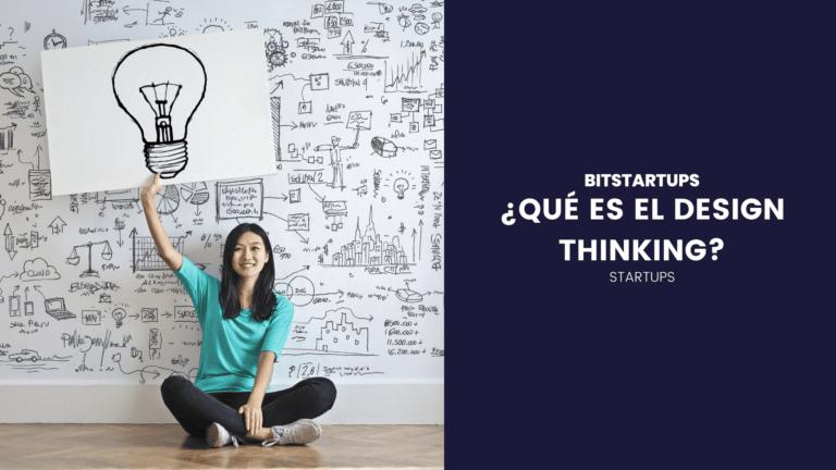 ¿Que es el Design Thinking)